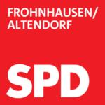 Logo: SPD Frohnhausen/Altendorf